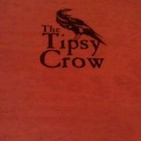 Das Foto wurde bei The Tipsy Crow von C W. am 6/27/2012 aufgenommen