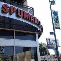 7/11/2012にJeremy A.がSpumante Restaurantで撮った写真