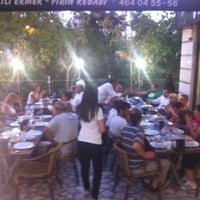 7/24/2012 tarihinde Baybars T. Y.ziyaretçi tarafından Mevlana Etli Ekmek'de çekilen fotoğraf