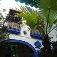 Foto tomada en Séneca Hostel por Martina el 7/8/2012