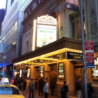 Foto diambil di Longacre Theatre oleh Michael B. pada 5/12/2012