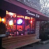 3/19/2012에 Eric A.님이 The Thurman Cafe에서 찍은 사진