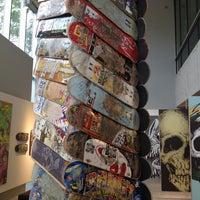 7/9/2012にLynn B.がMuseum of Design Atlanta (MODA)で撮った写真