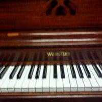 """Photo prise au Sala """"Central Chopin"""" par Daniel C. le7/2/2012"""