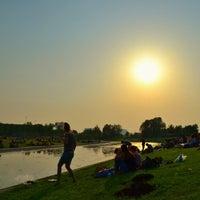 Снимок сделан в Западный парк пользователем Florian 5/22/2012
