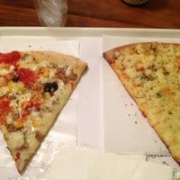 รูปภาพถ่ายที่ O Pedaço da Pizza โดย Luciana M. เมื่อ 7/3/2012