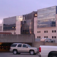 IU Health Indiana University Hospital (IU Hospital) Parking
