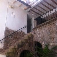 Foto tomada en Samana Spa & Suites por Juanmanuel L. el 5/19/2012