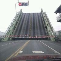 Ballard Bridge - Seattle, WA