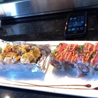 Снимок сделан в Sushi O Bistro пользователем John G. 2/20/2012