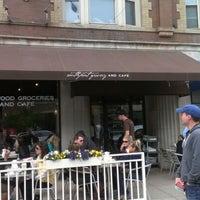 Foto scattata a Southport Grocery & Cafe da Raf W. il 5/6/2012