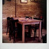 1/16/2011にDeividssen®がIl Fornettoで撮った写真