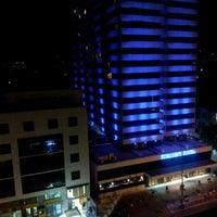 รูปภาพถ่ายที่ President Hotel Athens โดย George M. เมื่อ 10/21/2011