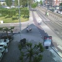 5/23/2012 tarihinde Marls K.ziyaretçi tarafından Olympiaplein'de çekilen fotoğraf