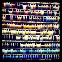 Снимок сделан в M&J Trimming пользователем melanie a. 8/23/2011