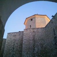 Foto tomada en Castillo del Moral por Pepe T. el 1/14/2012