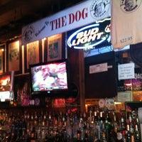 Foto scattata a Salty Dog Saloon da Ian L. il 9/10/2011