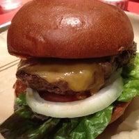 3/14/2012にkyle k.がHopdoddy Burger Barで撮った写真