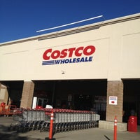 Photo taken at Costco by Sean on 7/8/2012