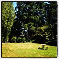 Photo prise au Wildwood Park par Anna U. le7/8/2012