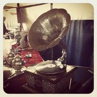 Foto tirada no(a) Feira de Antiguidades do Masp por Brunno P. em 8/26/2012