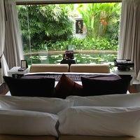 7/7/2012에 รพีพงศ์ ร.님이 Banyan Tree Phuket Resort에서 찍은 사진