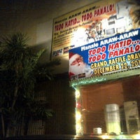 Orchids Drive-In Hotel and Restaurant - Bagong Ilog - Pasig