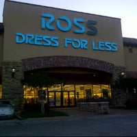 Ross Dress For Less The Highlands Of Flower Mound 166 Visitors