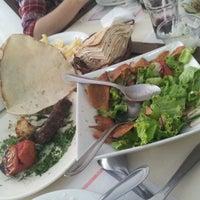 Снимок сделан в Restaurante Al-Soltan пользователем Fritz G. 12/29/2011