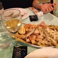 Foto tomada en Ristorante da Carlo por Luca M. el 9/1/2012