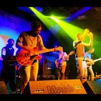 Снимок сделан в HLEB пользователем Alexandra B. 6/7/2012