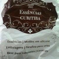 Photo taken at Essências Curitiba by Carol H. on 9 4 2012 3282d6856d8