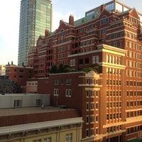 Foto tirada no(a) The Worthington Renaissance Fort Worth Hotel por Evelyn H. em 5/1/2012