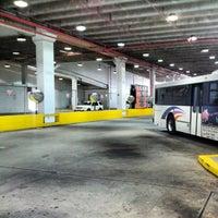 Njt Walter Rand Transportation Center Bus Riverline Patco Broadway Bus Station In Camden