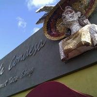 Photo taken at La Santisima by Thomas H. on 11/21/2011