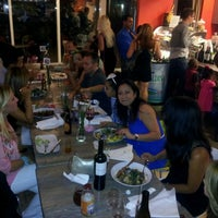 Foto tomada en Jimmy'Z Kitchen Wynwood  por James E. el 8/3/2012