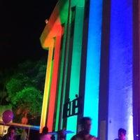 Das Foto wurde bei Museu da Imagem e do Som (MIS) von Aline A. am 8/11/2012 aufgenommen