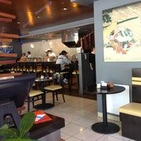 7/30/2012에 Carlitos' W.님이 Arashi Sushi에서 찍은 사진