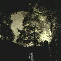 Снимок сделан в Castello di Zavattarello пользователем Sara F. 8/15/2012