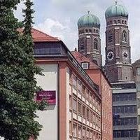 Photo taken at Mercure Hotel München Altstadt by Dirk K. on 8/8/2011