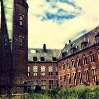 Foto tirada no(a) Centraal Museum por Jeroen H. em 7/31/2011