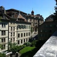 6/16/2012にEmil M.がVieille Ville / Old Townで撮った写真