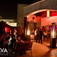 8/15/2012에 Lava H.님이 Lava Nightclub at Turning Stone Resort Casino에서 찍은 사진