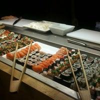 รูปภาพถ่ายที่ Restaurante Broz โดย '@BrunoSwell ♔. เมื่อ 6/11/2011