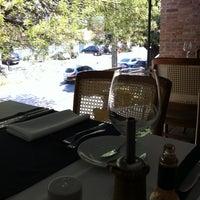 รูปภาพถ่ายที่ Olivetto Restaurante e Enoteca โดย Mauri O. เมื่อ 9/30/2011