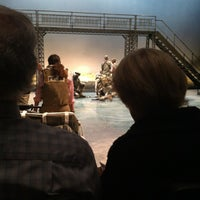 Das Foto wurde bei Oregon Shakespeare Festival von Jazmin H. am 8/24/2012 aufgenommen