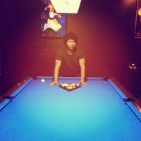 Foto tirada no(a) Eastside Billiards & Bar por Kendra B. em 11/11/2011