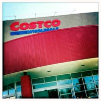 Costco Wholesale - Warehouse Store