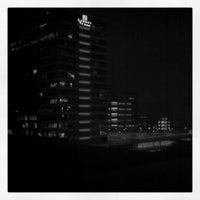 Foto tirada no(a) The Worthington Renaissance Fort Worth Hotel por Brian H. em 4/14/2012