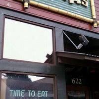9/9/2011にRodelがHula's Island Grill & Tiki Roomで撮った写真